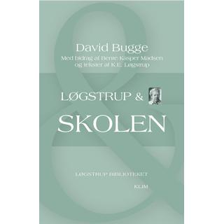 Løgstrup & skolen, E-bog