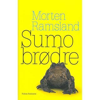 Sumobrødre, E-bog