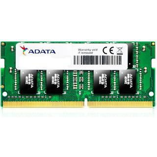 Adata DDR4 2400MHz 4GB (AD4S2400W4G17-S)