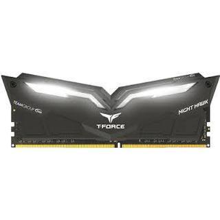 Team Group T-Force Night Hawk White DDR4 3200MHz 2x8GB (THBD416G3200HC16CDC01)