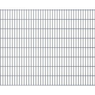 vidaXL 2D Garden Fence Panels 30mx163cm