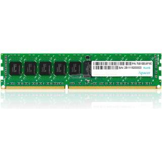 Apacer DDR3 1600MHz 4GB (DL.04G2K.KAM)