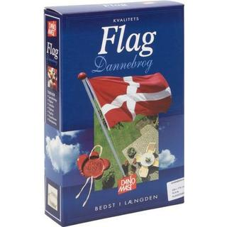 Danomast Dannebrog Flag 300x227cm