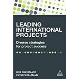 Leading International Projects: Diverse Strategies for Project Success
