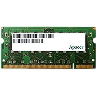 Apacer DDR3 1600MHz 4GB (DV.04G2K.KAM)