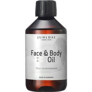 Juhldal Face & Body Oil 250ml