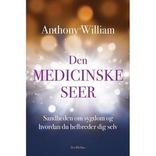 Den medicinske seer: Sandheden om sygdom og hvordan du helbreder dig selv, E-bog