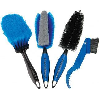 Park Tool BCB4 Cleaning Brush Set