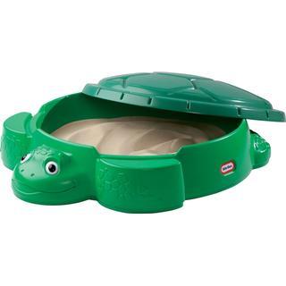 Little Tikes Sandkasse Skildpadde