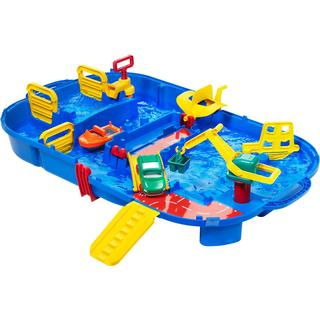 Aquaplay Vandbane