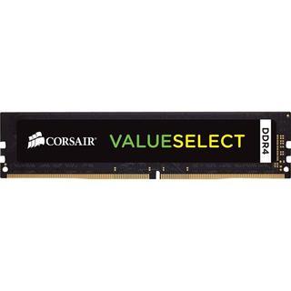 Corsair Value Select DDR4 2400MHz 8GB (CMV8GX4M1A2400C16)