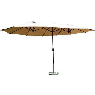 Leco Oval Parasol Ø270cm