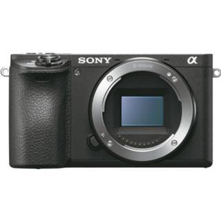 Sony Alpha 6500 + E PZ 18-105mm F4 G OSS