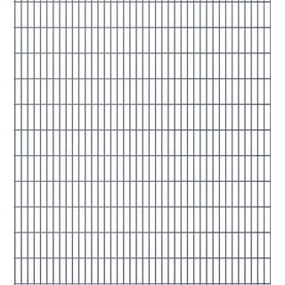 vidaXL 2D Garden Fence Panels 30mx223cm