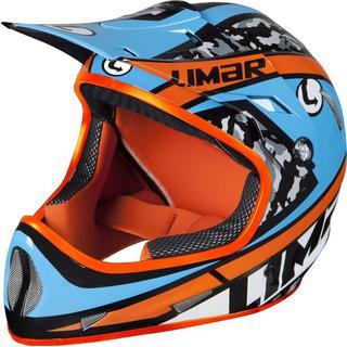 Limar DH5 Carbon Full Face