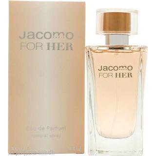 Jacomo For Her EdP 100ml