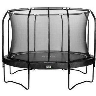 Salta Premium Black Edition 396cm + Safety Net