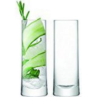 LSA International Gin Tumblerglas 38 cl 2 stk