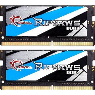 G.Skill Ripjaws DDR4 3200MHz 2x8GB (F4-3200C16D-16GRS)
