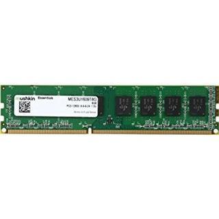 Mushkin Essentials DDR4 2400MHz 8GB (MES4S240HF8G)