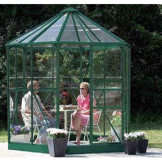 Vitavia Hera 4.5m² Aluminium Glas