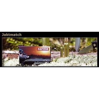 Norma Jaktmatch 6.5x55 Electron 7.8g