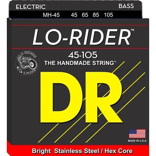 DR String Lo-Rider MH-45 45-105