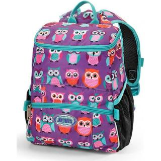 Jeva Pre-School Backpack - Owly