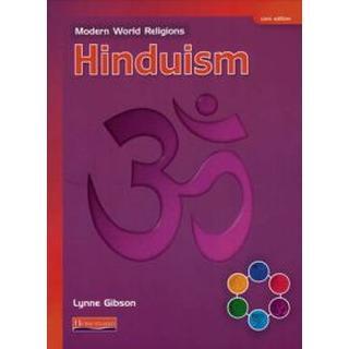 Hinduism (Häftad, 2002)