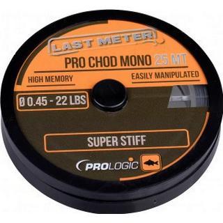 Prologic Pro Chod Mono 0.45mm 25m