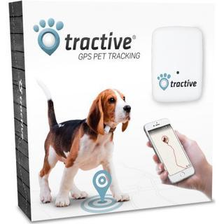 Tractive GPS Tracker Til Kæledyr