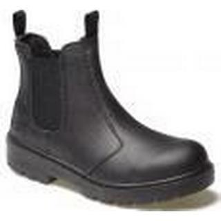 Dickies Dealer Super S1P SRA Sikkerhedsstøvler (FA23345)