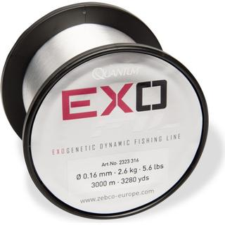 Quantum Exofil 0.24mm 3000m