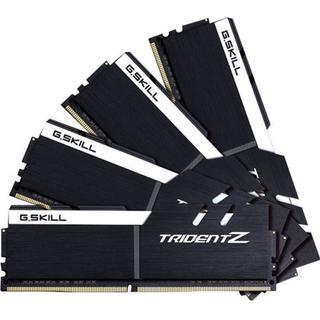 G.Skill TridentZ DDR4 3600MHz 4x16GB (F4-3600C17Q-64GTZKW)