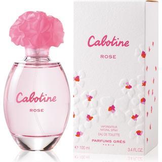 Parfums Gres Rose EdT 100ml