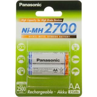 Panasonic BK-3HGAE 2-pack