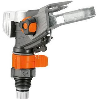 Gardena Premium Full or Part Circle Pulse Sprinkler Head 490m²