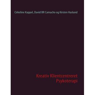 Kreativ Klientcentreret Psykoterapi, Paperback