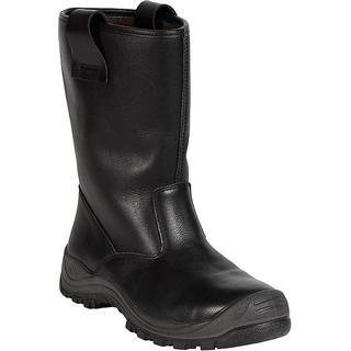 Blåkläder 230300009900 S3 SRC Vinter Sikkerhedsstøvler