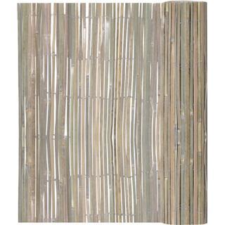 vidaXL Bamboo Hegn 200x400cm