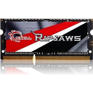 G.Skill Ripjaws DDR3L 1600MHz 4GB (F3-1600C11S-4GRSL)