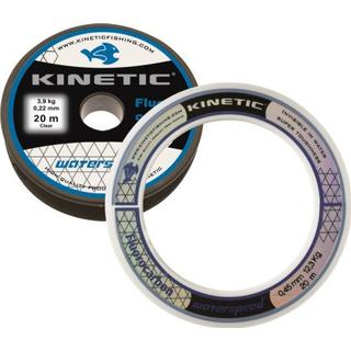 Kinetic Fluorocarbon 0.41mm 20m