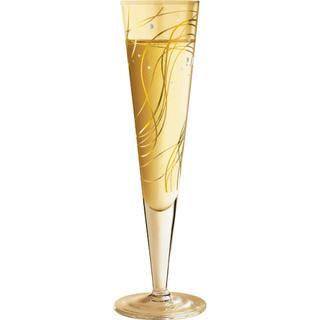 Ritzenhoff Champus Frühjahr 2009 Asobi Champagneglas 20 cl