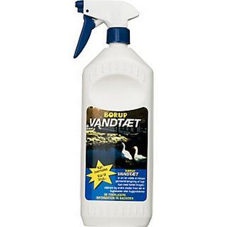 Borup Vandtæt Imprægnering i Transparent Floor Treatment 1L