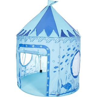 Trespass Chateus Kids Pop Up Play Tent