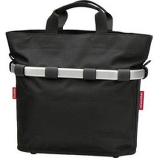 Klickfix Bikebasket Oval S Handlebar Bag 12L