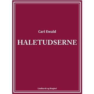 Haletudserne, E-bog