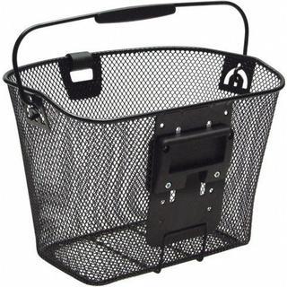 Klickfix Uni Front Handlebar Basket 16L