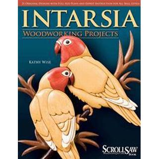 Intarsia Woodworking Projects (Pocket, 2007), Pocket