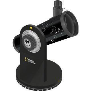 National Geographic Telescope 76/350
